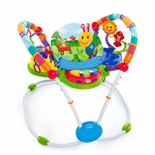 #11 Baby Einstein Neighborhood Friends Activity Jumper