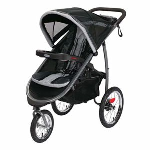 7 Graco FastAction Fold Jogger Stroller