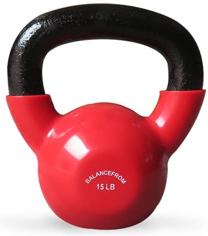Best selling Kettlebells in 2020