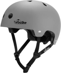 #7. TurboSpoke Scooter Helmets with EPS Liner